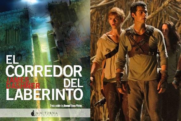 adaptaciones-de-libros-al-cine-y-la-tv-El-corredor-del-laberinto