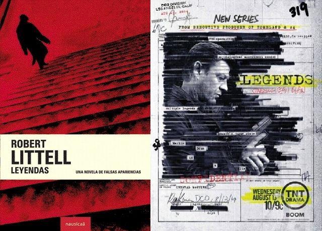 adaptaciones-de-libros-al-cine-y-la-tv-Leyendas