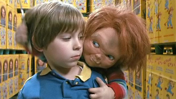 Annabelle y otros muñecos diabólicos del cine de terror