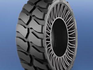 neumático que no se desinfla