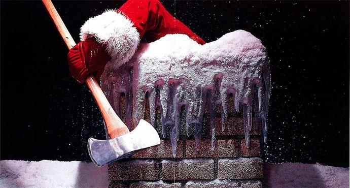 10 películas de terror que suceden en Navidad