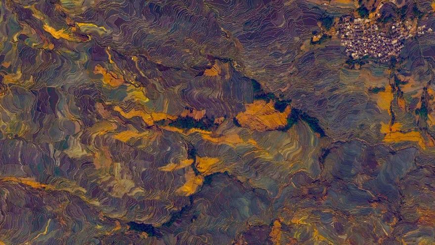 satelite 6