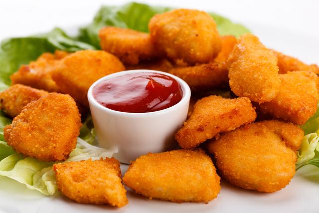 Nuggets de Pollo: ¿Amigos o enemigos?