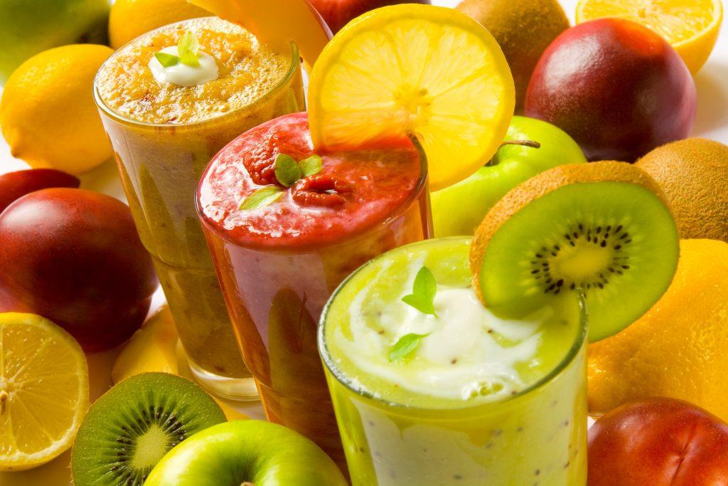 5 smoothies refrescantes y saludables para el verano 10
