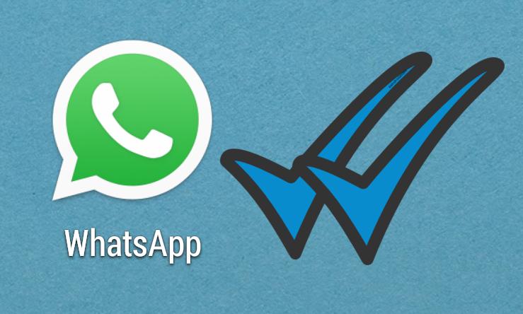 Los ticks de WhatsApp ahora ya sí chivan si han leído tu mensaje o no