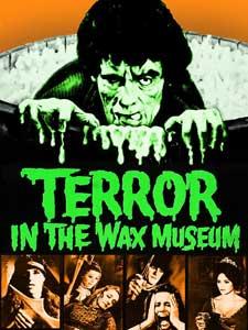 10 películas de terror ambientadas en museos de cera 10
