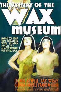 10 películas de terror ambientadas en museos de cera 3