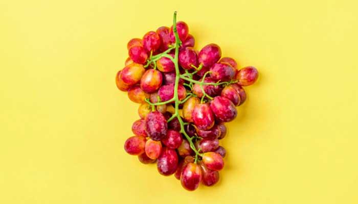 4 Alimentos antioxidantes que contienen Resveratrol