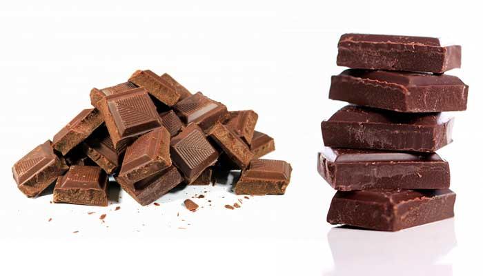 Comer chocolate reduce el riesgo de accidentes cerebrovasculares