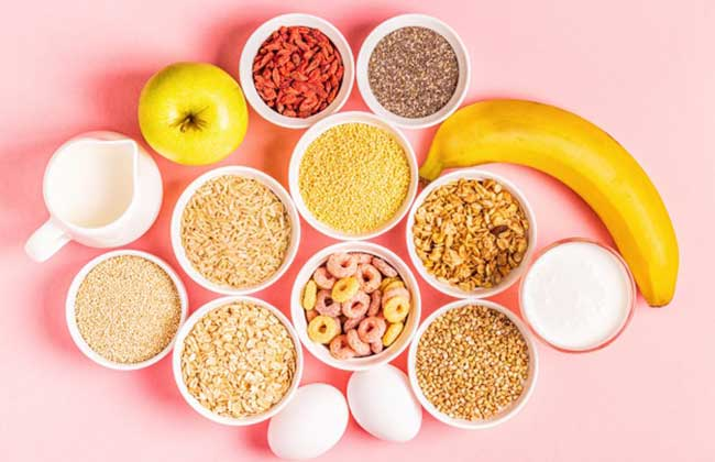 Dieta para combatir la depresión