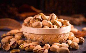 Las asombrosas propiedades saludables de los pistachos