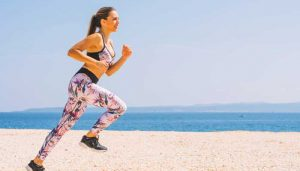 Por qué hacer ejercicio y qué tipo de ejercicio hacer