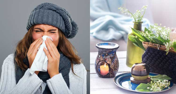 Remedios naturales para la gripe y el resfriado