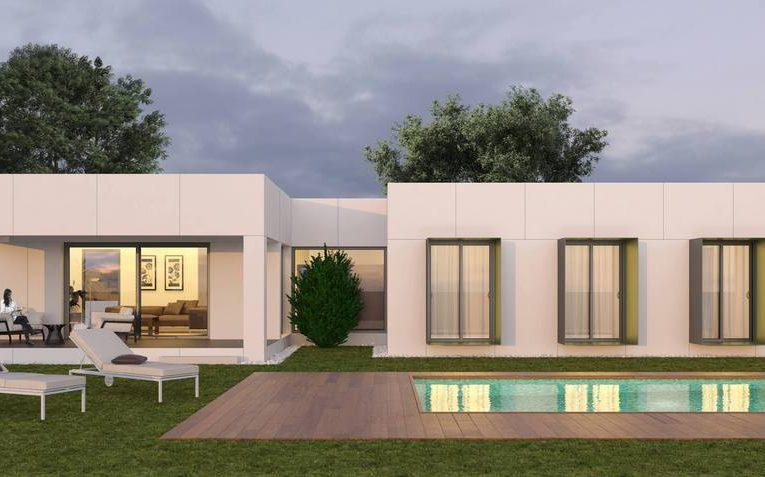 Casas modulares, una opción que gana terreno a la vivienda tradicional