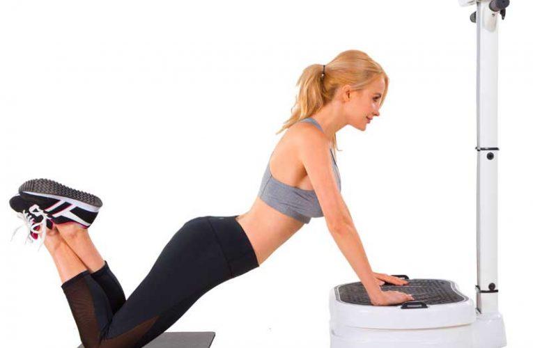 Entrenamiento vibratorio, el mayor avance en la ciencia del ejercicio
