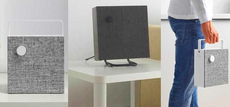 Ikea se introduce en el sector de la electrónica