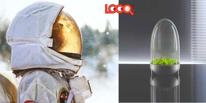 La colección extraterrestre de IKEA