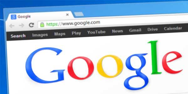 médico en google