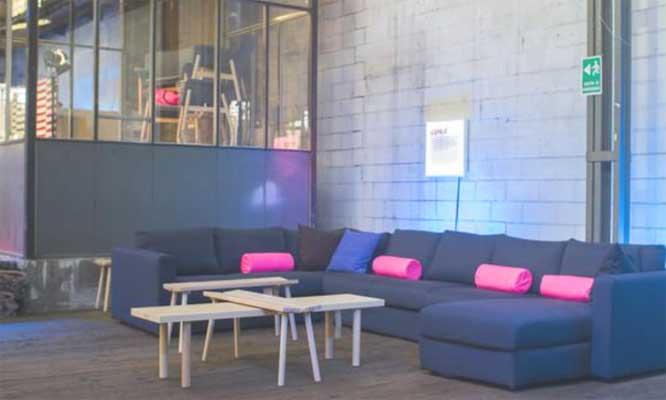 Así es el salón del futuro (según Ikea)