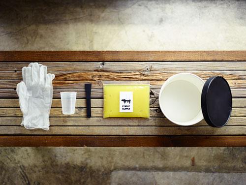 Fondue Slipper o cómo fabricar tus propios zapatos en casa de manera simple 1