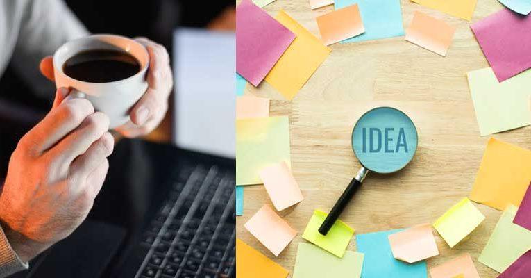 10 recursos de la vida diaria para renovar la creatividad