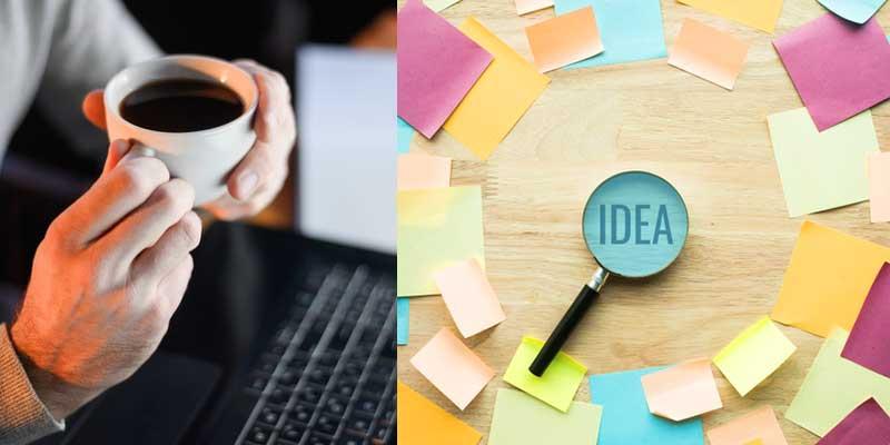 recursos de la vida diaria para renovar la creatividad
