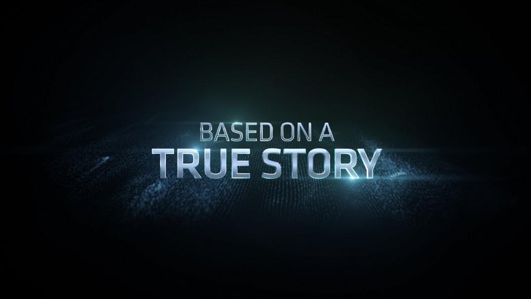 Películas basadas en… ¿hechos reales? 1