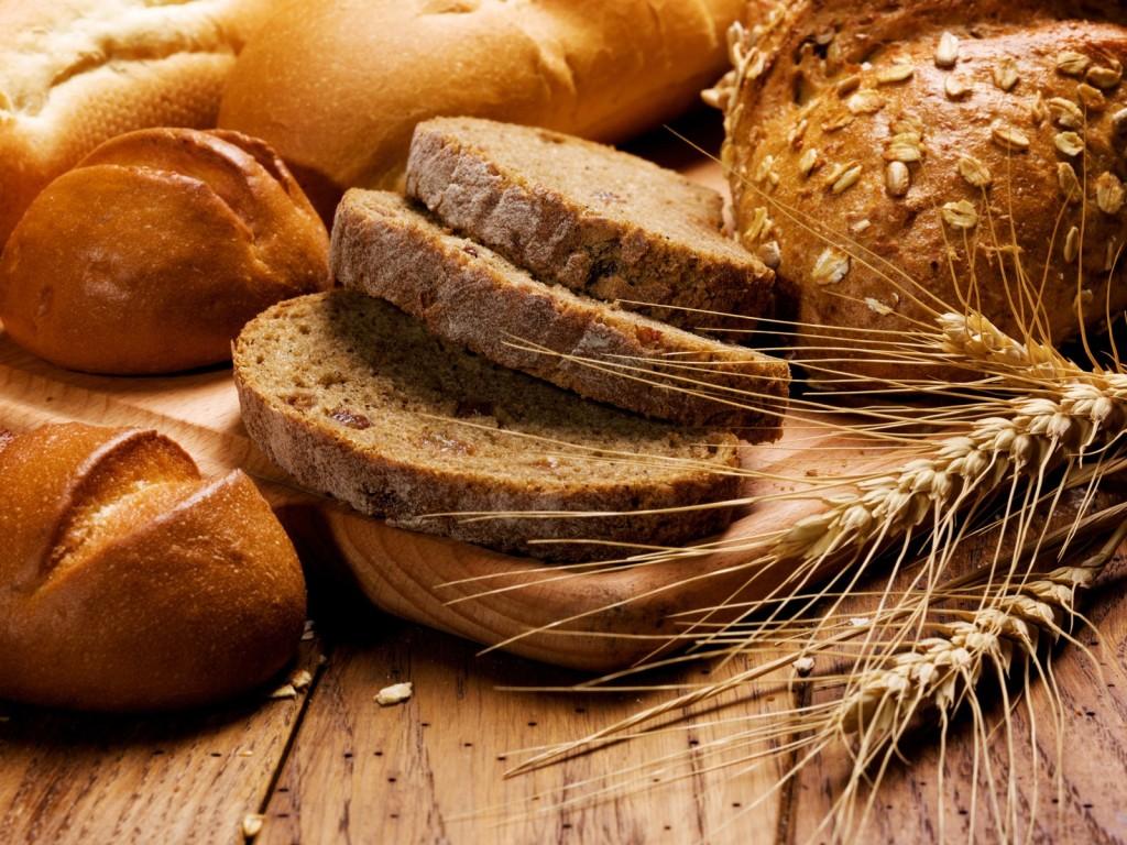 El pan engorda mitos