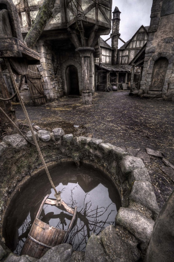 Escenarios abandonados de películas que puedes visitar 12