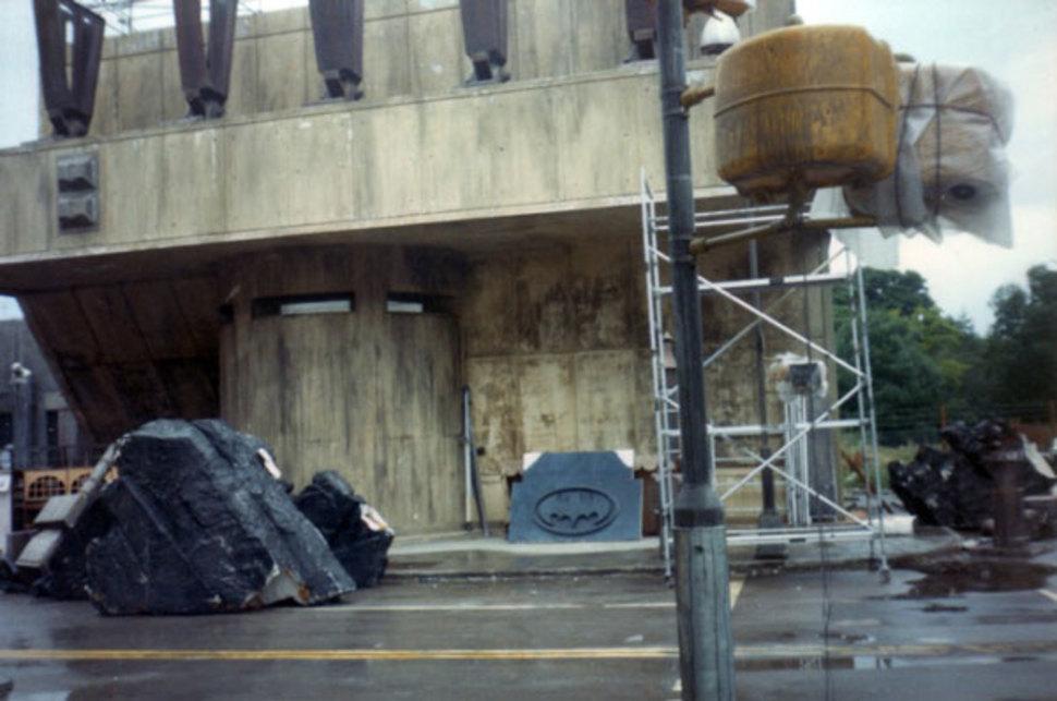 Escenarios abandonados de películas que puedes visitar 20