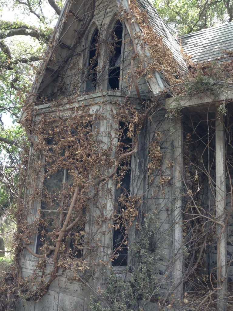 Escenarios abandonados de películas que puedes visitar 38