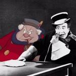 ¿Cómo hacía Disney sus películas antiguas? 11