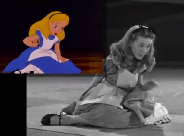 ¿Cómo hacía Disney sus películas antiguas? 6
