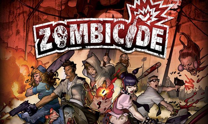 Mejores juegos de mesa de zombies 2