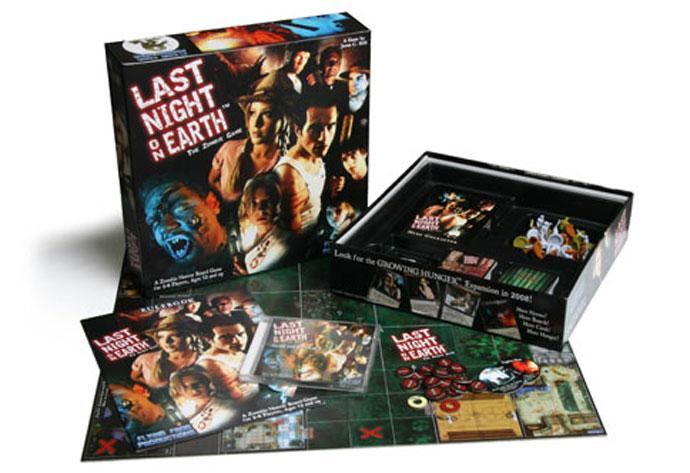 Mejores juegos de mesa de zombies 4