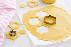 Receta: galletas inglesas de mantequilla 6