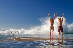 Las mejores piscinas de España